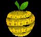 mela metro misura corpo snello leggero