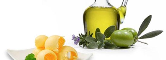 olii vegetali omega 3