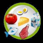 Valutazione dei fabbisogni nutritivi ed energetici e dello stato di nutrizione