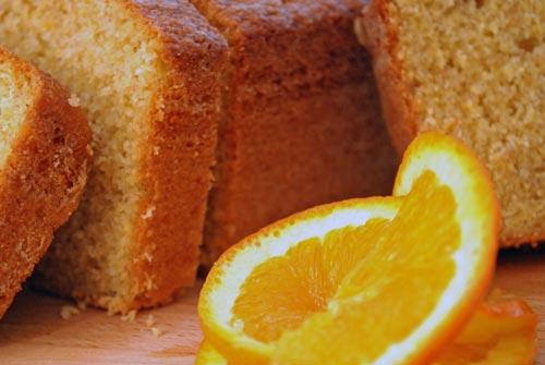 torta con farina di mais e arancia katia marozzi nutrizionista ascoli piceno