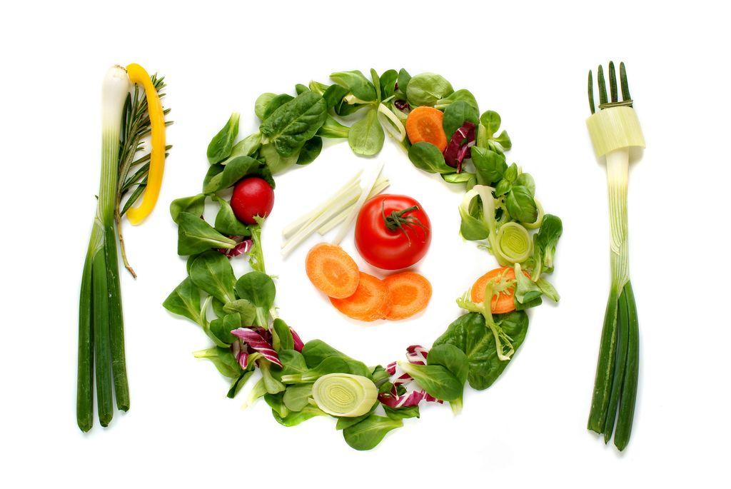 la dieta vegetariana uno stile di vita
