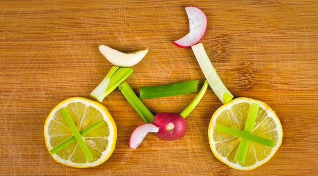 cibo energia carburante sport benessere