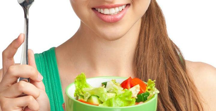 alimentazione sana educazione alimentare